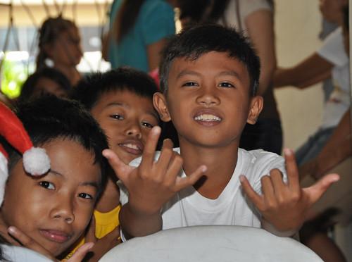 Children of Manila