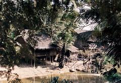Kambodža – z historie nedávné a krvavé