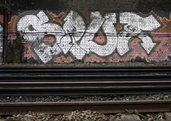 Sput (delete08) Tags: street urban streetart london graffiti delete