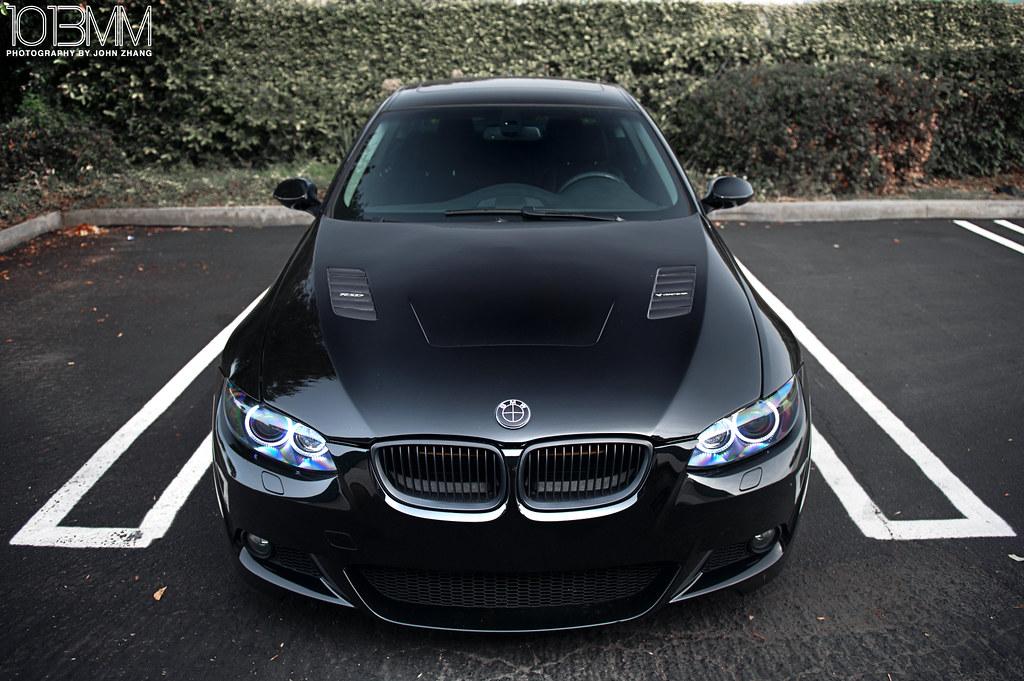 Alan's BMW 335i