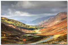 Glen Docherty (Bill McKenzie / bmphoto) Tags: 5d lochmaree kinlochewe glendocherty