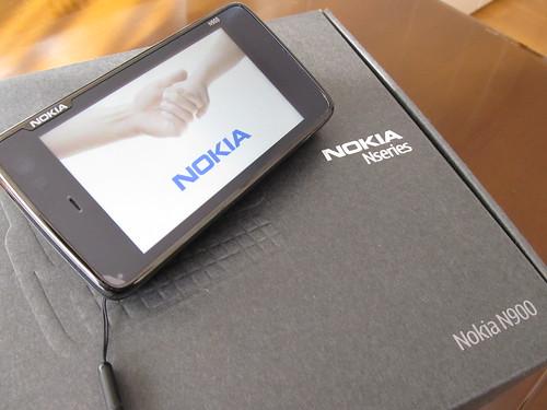 NOKIA N900 05