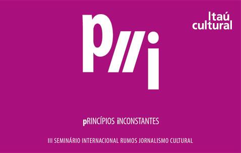 Principios Inconstantes Itaú Cultural