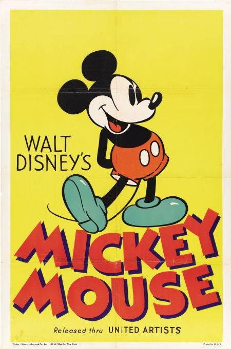 Copy of </p><p></p><p>MickeyMouseStock1932