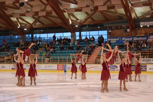 Pacific Ice Synchronized Skating Club