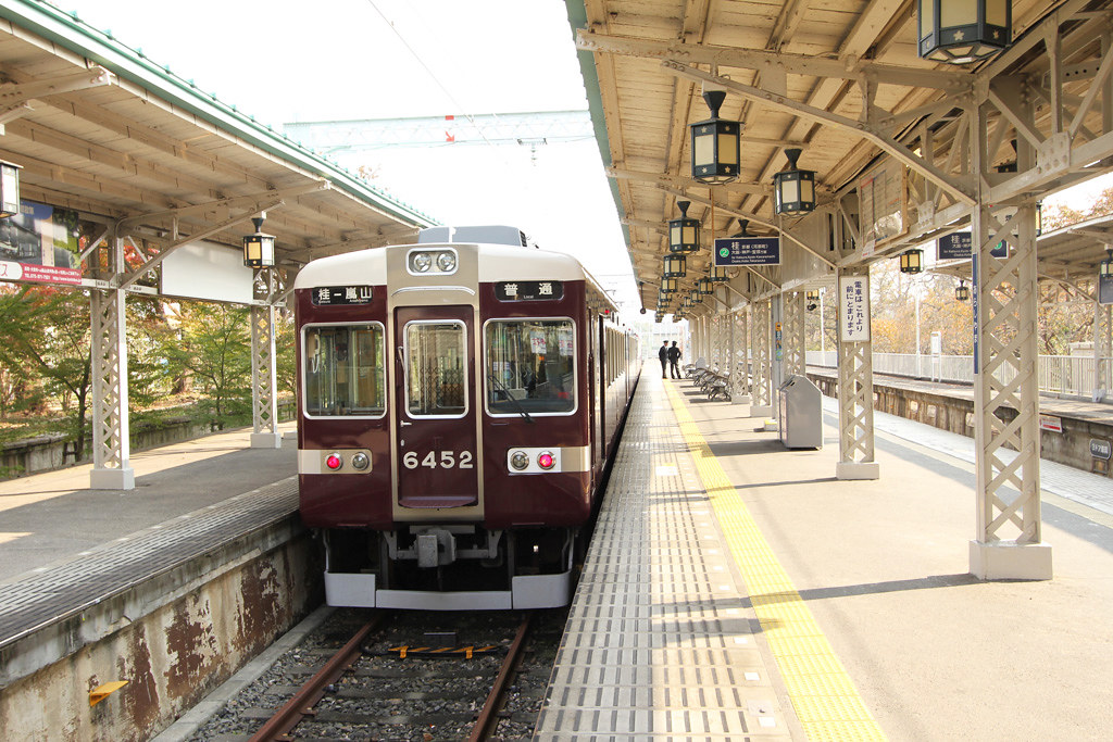 Kyoto, the city of Japanese traditions and culture Part3 (17)