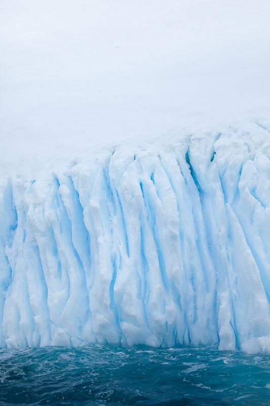 Antarctica, Iceberg