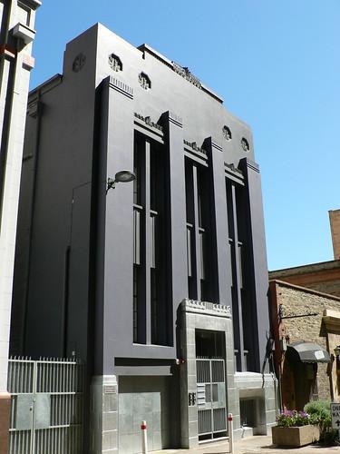 Exchange Place Apartments Secaucus Nj