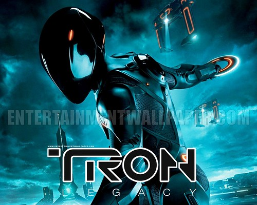 wallpaper movie indonesia. TRON Legacy Movie Wallpaper
