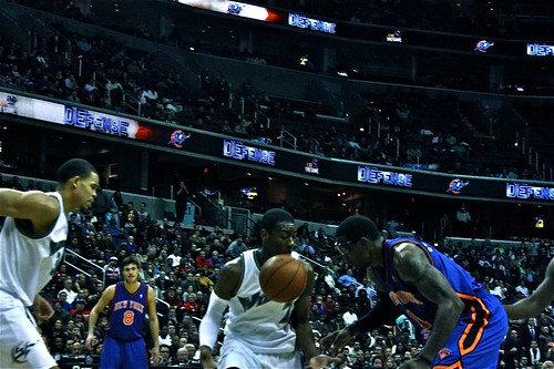 john wall, washington wizards, nba, new york knicks, the swat, amare stoudemire, amar'e stoudemire