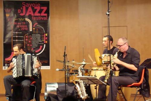 Jacques Pellarin Trio - Karenita (9)