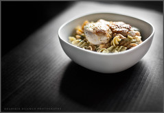 P A S T A (Danskie.Dijamco.Photography) Tags: shadow food white chicken backlight dinner 50mm nikon box gray bowl pasta grill iso cardboard 200 noodles dinning backlit grilled past whitebowl grilledchicken blacl nikon50mmf14d d700 nikond700 archivebox bowlwithfood