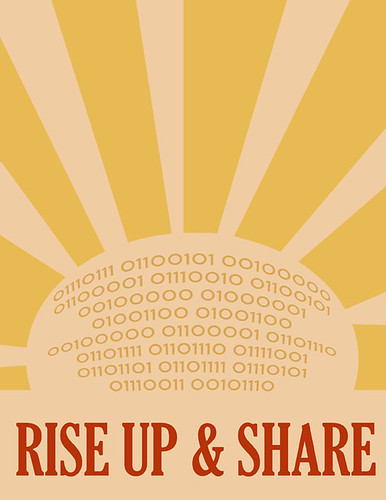 RISE UP & SHARE
