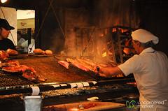 Grill Master - Montevideo, Uruguay (uncorneredmarket) Tags: food uruguay restaurant market meat grill montevideo dpn grilledmeat mercadodelpuerto portmarket ciudadviejamontevideo