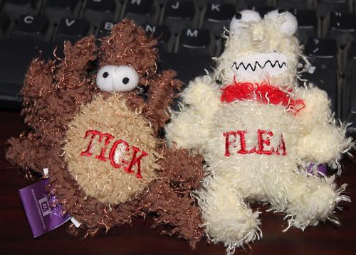 Flea Tick