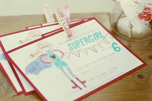supergirl party 8