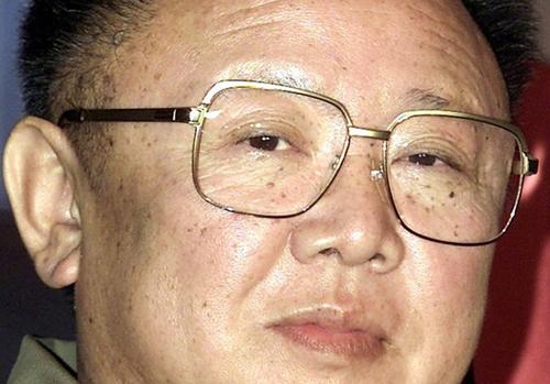 Kim Jong II