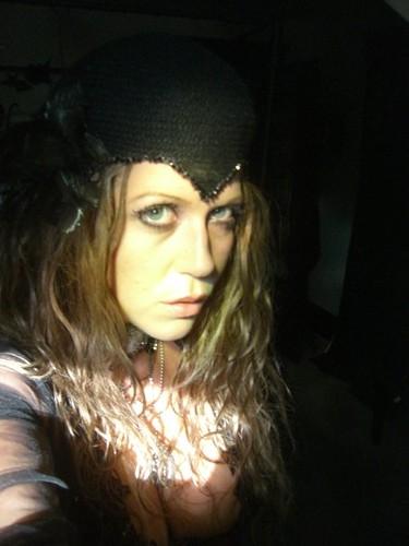 Allyson, Glitterpussy