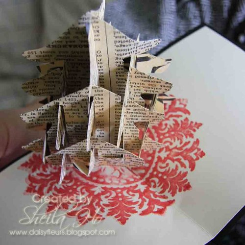 Stampin' Royalty #50