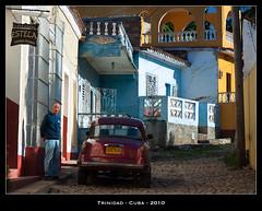 Cuba (jpmiss) Tags: travel colors contrast lumire cuba olympus trinidad contraste zuiko e510 olympuse510 jpmiss