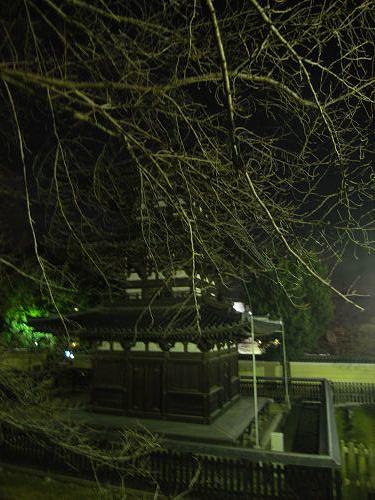 クリスマス@親愛幼稚園(奈良基督教会)-14