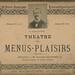03 00 (1896-97). Mousquetaires au convent, de Paul FERRIER & Jules PRÉVEL (Le Photo-Programme; 3)