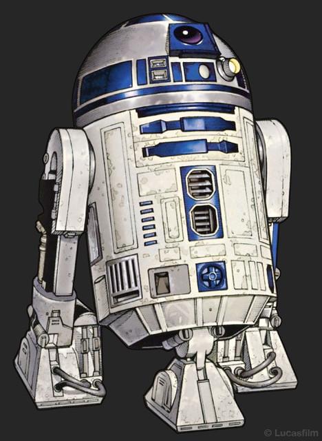 R2-D2 Sutfin 2001