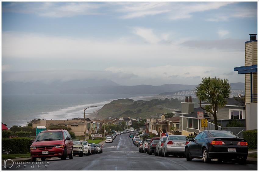 Daly City.