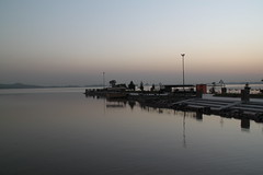 Reflection (Abeer J. Chaudhri) Tags: lake reflection water islamabad abeer abeerjabbar lakeviewparksunsetsunwaterlakeislamabadabeerabeerjabbar