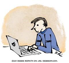 GuyOnComputer