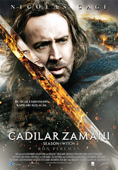 Cadılar Zamanı - Season of the Witch (2011)