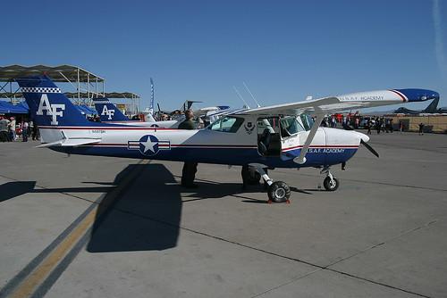 N557SH