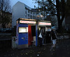 Foto oder Photo (LichtEinfall) Tags: berlin foto castingallee fotoautomat raperre u841fotoautomatqu1024 berlinimnovember