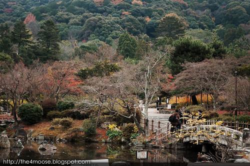 円山公園 Maruyama Koen