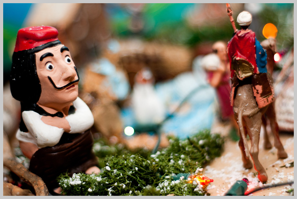 the world 39 s best photos of caganer and christmas flickr hive mind. Black Bedroom Furniture Sets. Home Design Ideas