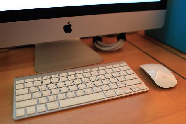 內附藍芽鍵盤、滑鼠