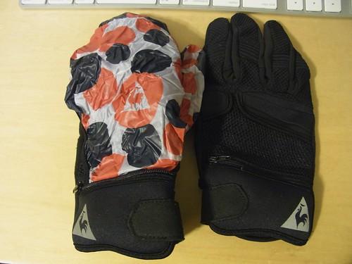 Cycling Rainy Glove