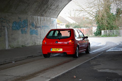 Mk5 fiesta zetec s (CameronBird) Tags: ford car st focus photoshoot fiestazetecs wheelybridge