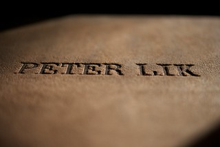 The Big Book: Peter Lik