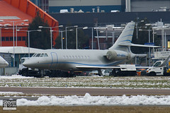VP-BRA - 133 - Private - Dassault Falcon 2000LX - Luton - 100223 - Steven Gray - IMG_7241