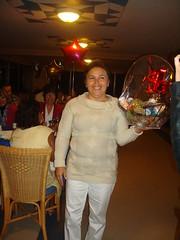 Ganadora de la Rifa (Biophylax) Tags: tepic cena rifa navdad biophylax