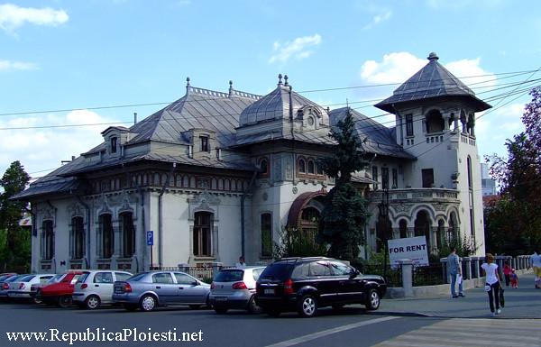 Casa Radu Stanian
