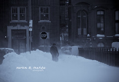 Blizzard 2010 (Varun Mehta) Tags: winter snow newyork newjersey jerseycity centralpark blizzard northeast 2010 hamiltonpark december2010 varunmehta