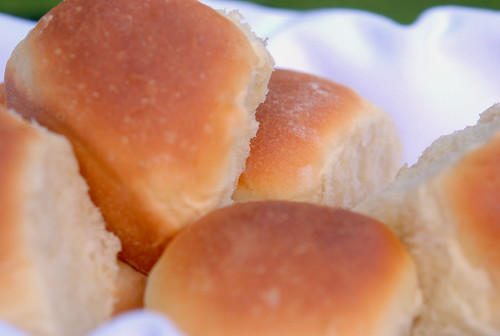 6 Bread Machine Secrets for Beginners - My Favorite Rolls