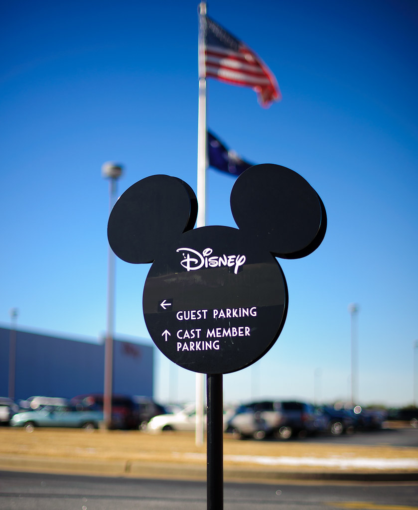 South Carolina Disney Outlet