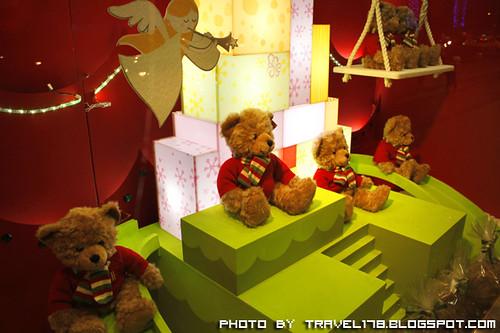 2010新光三越聖誕節_4349