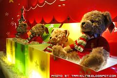 2010新光三越聖誕節_4352