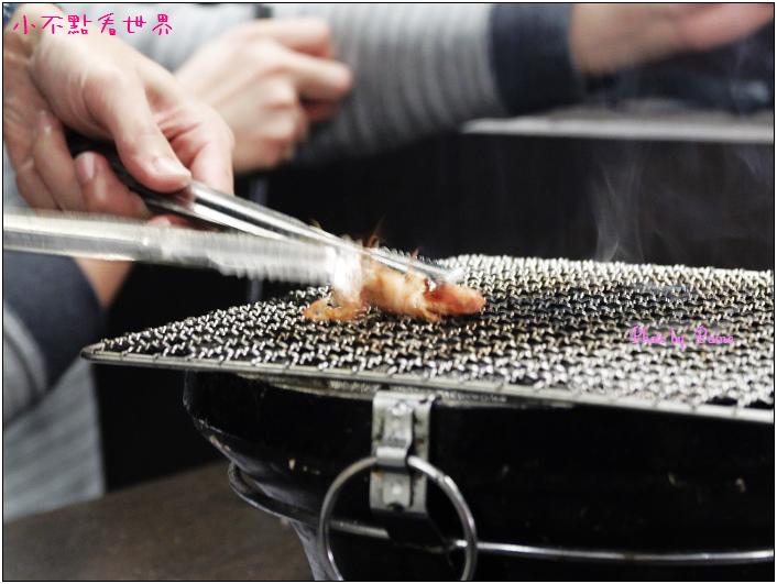 中壢潮肉日式燒烤29