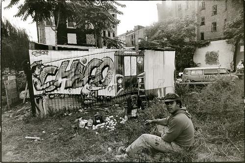 1983 Chico