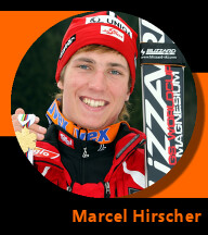 Pictures of Marcel Hirscher
